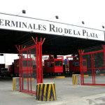 TERMINALES RIO DE LA PLATA (Terminal de Cruceros Benito Quinquela Martín)